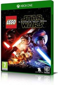 LEGO Star Wars: Il Risveglio della Forza per Xbox One