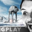 Rosario domina la Forza nel Long Play con Star Wars: Battlefront - Orlo Esterno