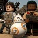 LEGO Star Wars: Il Risveglio della Forza - annunciato il Pacchetto Livello First Order Siege of Takodana