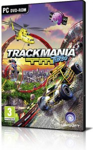Trackmania Turbo per PC Windows