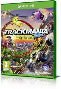 Trackmania Turbo per Xbox One