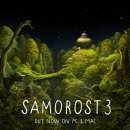 Samorost 3 disponibile