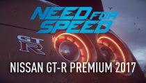 Need For Speed - Trailer della Nissan GT-R Premium 2017