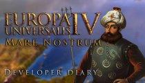 Europa Universalis IV: Mare Nostrum - Videodiario