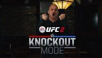 EA Sports UFC 2 - Videotutorial sul KO Mode con Bas Rutten