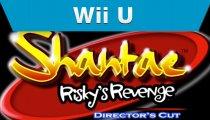 Shantae: Risky's Revenge – Director's Cut - Trailer di lancio della versione Wii U