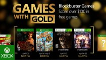 Xbox One - Video sui Games with Gold di aprile