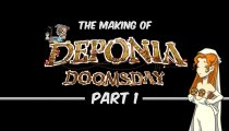 Deponia Doomsday - Il Making Of - Parte 1