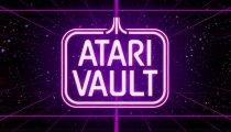 Atari Vault - Un trailer di gameplay