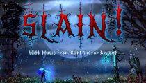 Slain - Trailer di lancio