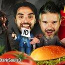 Antonio e Matteo continuano a morire nel Pranzo con Dark Souls III