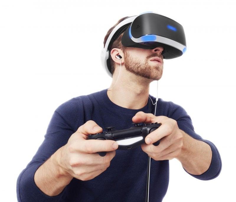 PlayStation VR vanta già i pre order più veloci della storia di GameStop, ma le quantità saranno limitate al lancio