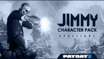 Payday 2 - Il trailer di Jimmy