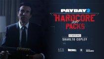 Payday 2 - Trailer degli Hardcore Henry Pack
