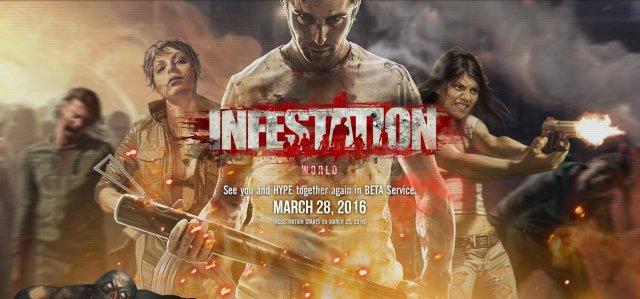 Infestation World