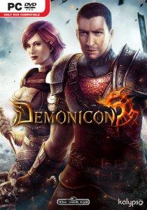 The Dark Eye: Demonicon per PC Windows