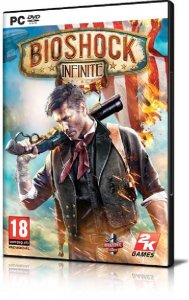 BioShock Infinite per PC Windows