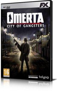 Omerta: City of Gangsters per PC Windows
