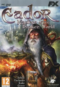 Eador. Masters of the Broken World per PC Windows