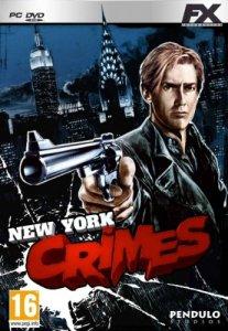 New York Crimes per PC Windows