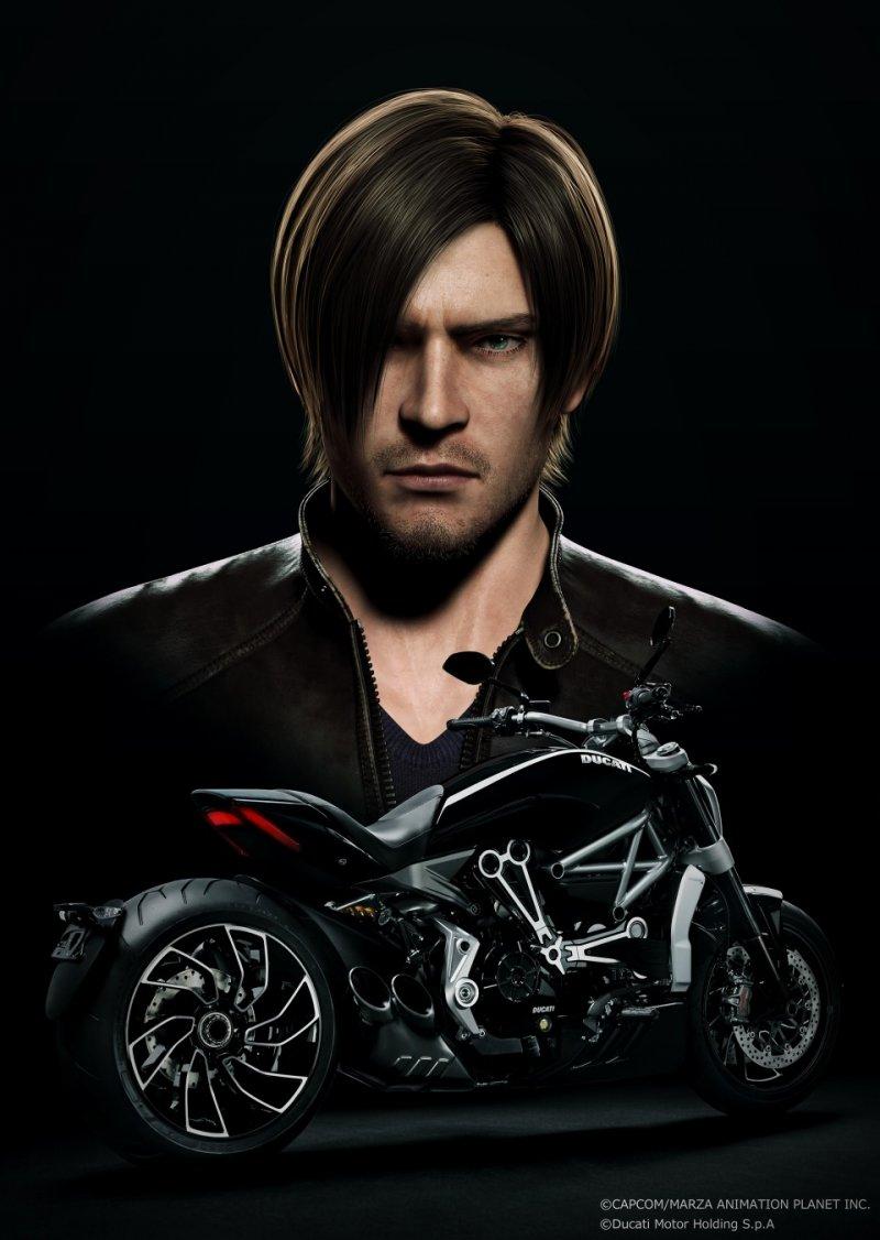 Resident Evil: Vendetta è il nuovo film in computer grafica dedicato alla serie Capcom