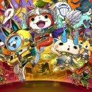 Tre spot giapponesi per Yo-Kai Sangokushi