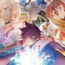 Ecco il trailer dell'anime Tales of Zestiria the X