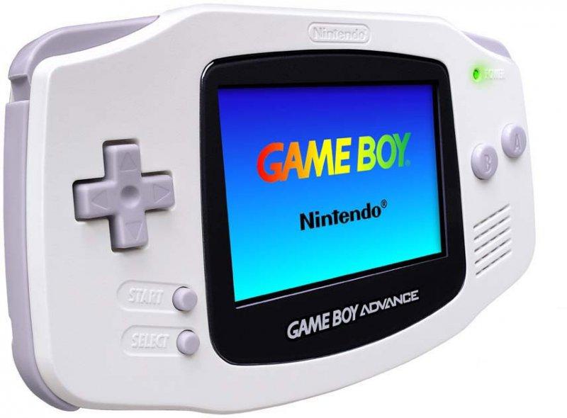15 giochi indimenticabili per Game Boy Advance