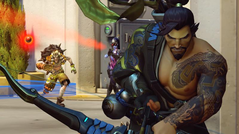 Blizzard illustra le novità della nuova patch di Overwatch