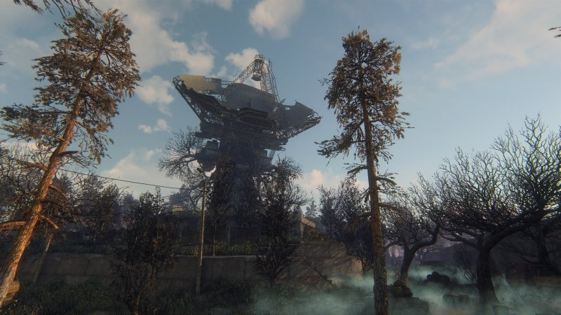 Metro Exodus e la fantascienza post comunista