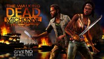 The Walking Dead: Michonne - Episode Two: Give No Shelter - Trailer di lancio