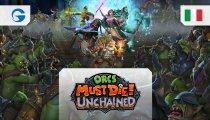 Orcs Must Die! Unchained - Open Beta Trailer
