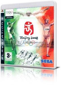 Beijing 2008 per PlayStation 3