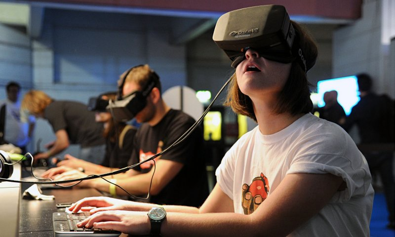 I visori VR sono usciti: ve ne siete accorti?