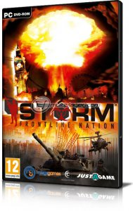 Storm: Frontline Nation per PC Windows