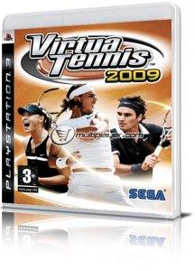 Virtua Tennis 2009 per PlayStation 3