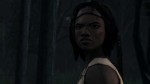 The Walking Dead: Michonne - Episode Two: Give No Shelter