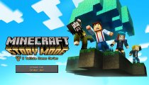 Minecraft: Story Mode - Episode 5: Order Up! - Trailer di lancio