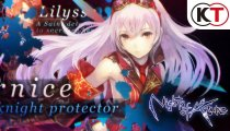 Nights of Azure - Trailer di lancio