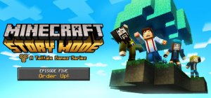 Minecraft: Story Mode - Episode 5: Order Up per PC Windows