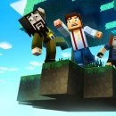 Il trailer di lancio di Minecraft: Story Mode - Episode 5: Order Up!