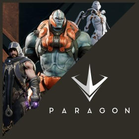 Paragon per PlayStation 4