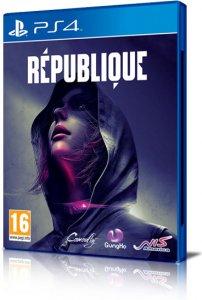 République per PlayStation 4