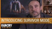 Far Cry Primal - Annuncio del Survivor Mode