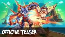 Skylar & Plux: Adventure on Clover Island - Teaser trailer