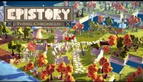 Epistory - Typing Chronicles - Trailer di lancio