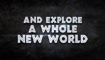 LEGO Jurassic World - Trailer di lancio per la versione mobile