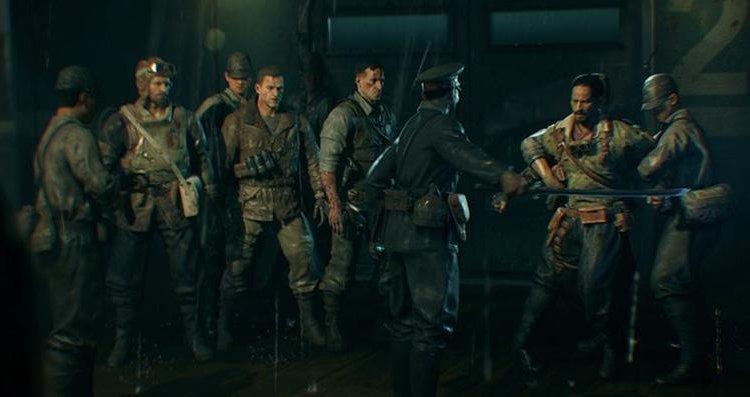 "Il trailer ""Zetsubou No Shima Prologue"" per Call of Duty: Black Ops III - Eclipse"