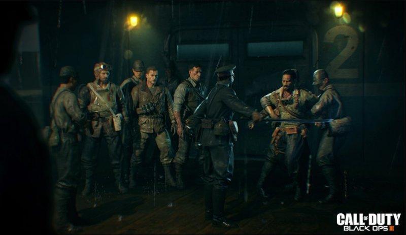 Call of Duty: Black Ops III - Eclipse arriverà il 19 maggio su PC e Xbox One