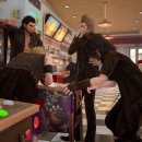 Annunciato Justice Monsters V, flipper per sistemi mobile dedicato a Final Fantasy XV